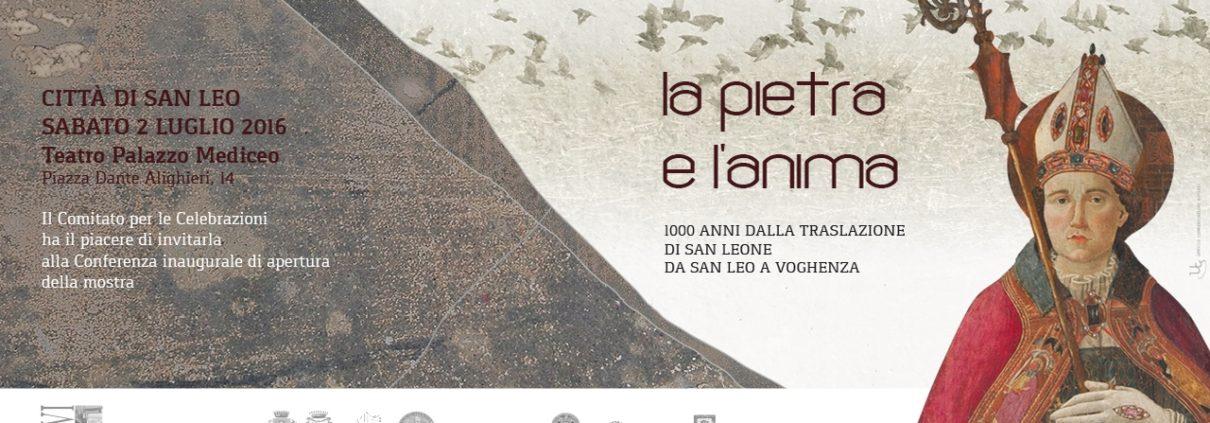 Inaugurazione mostra a San Leo web