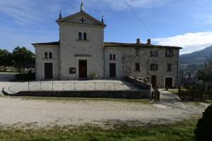 Casa Santa Maria e Santuario Beato Domenico