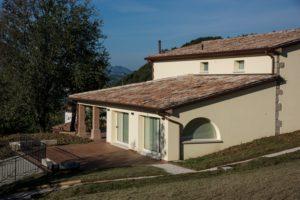 Casa del giovane - Fiorentino