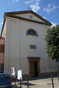 Chiesa San Michele arcangelo a Macerata Feltria