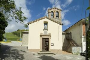 Chiesa del Carmine - San Sisto