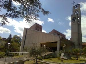 Chiesa di Fratte