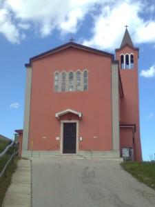 Chiesa di Gesso