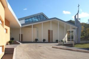 Chiesa di Maiolo