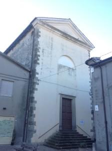 Chiesa di San Biagio - Monte Cerignone