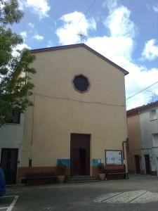 Chiesa di Sassofeltrio