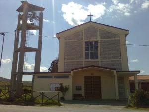Chiesa di Valle Sant'Anastasio
