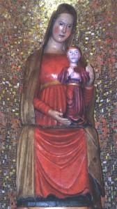 Madonna del Faggio Carpegna