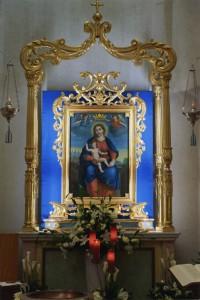 Madonna della Consolazione - Borgo Maggiore