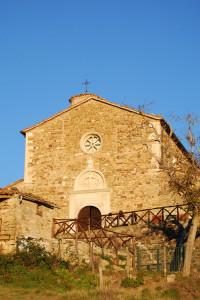 S.Maria d'Antico