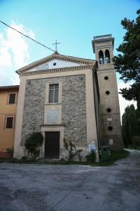 San Cristoforo in CERTALTO
