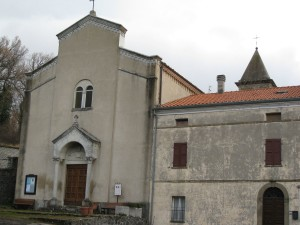 San Leo di Carpegna