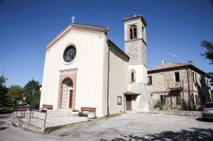 San Martino in MONTELICCIANO