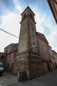 San Michele Arcangelo in Mercatale