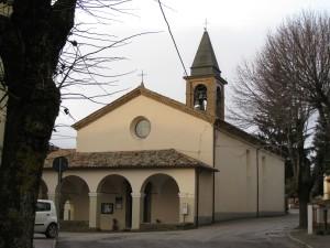 San Nicolò di Carpegna