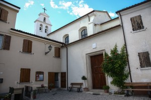 San Silvestro in MONTE GRIMANO