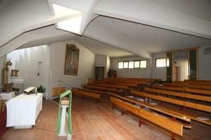Sant'Andrea in Caprazzino