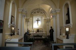 Santa Maria Assunta in SANTA MARIA VALCAVA