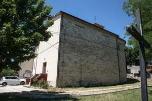 Santa Maria Assunta in Savignano Montetassi