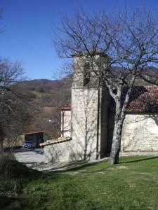 Santa Maria in Sasseto