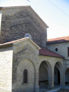 chiesa Fragheto