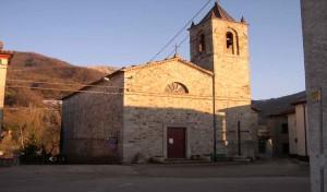chiesa di S.Andrea in Soanne