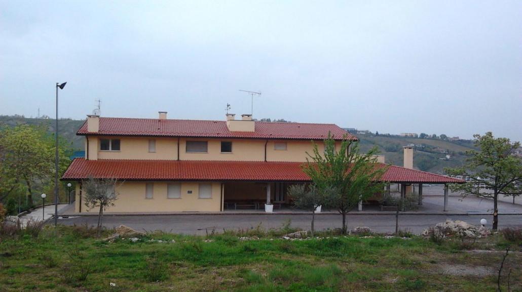 Case Campeggi Per Gruppi Diocesi Di San Marino Montefeltro