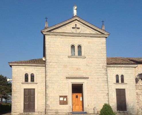 Santuario Beato Domenico Spadafora