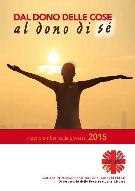 Copertina Dossier CARITAS 2014