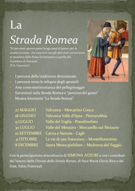 Locandina_Strada Romea 1
