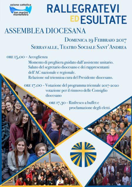 Assemblea dioc AC 2017